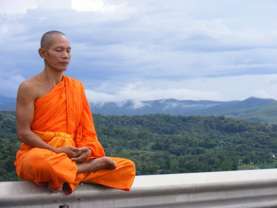 how to teach meditation