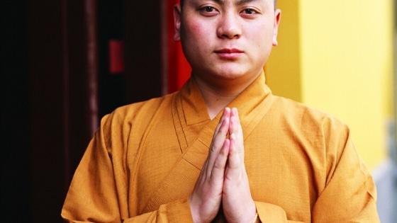 taoist monk meditation