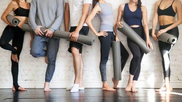 buying yoga meditation products